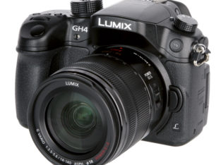 Panasonic GH4 Set Kiralama