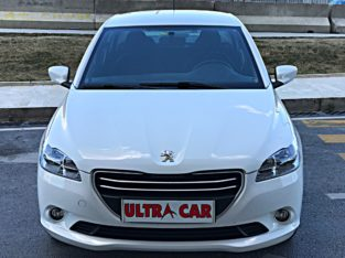 ULTRA CAR'DAN 2016 MODEL PEUGEOT 301 MANUEL DİZEL 1.800 TL