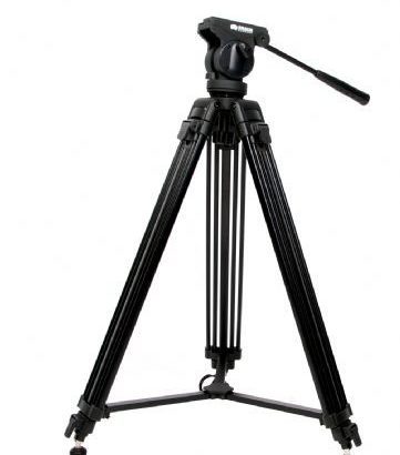 Braun Video Tripod Kiralama