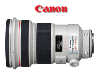 Canon EF 200mm f/2L IS USM KİRALIK