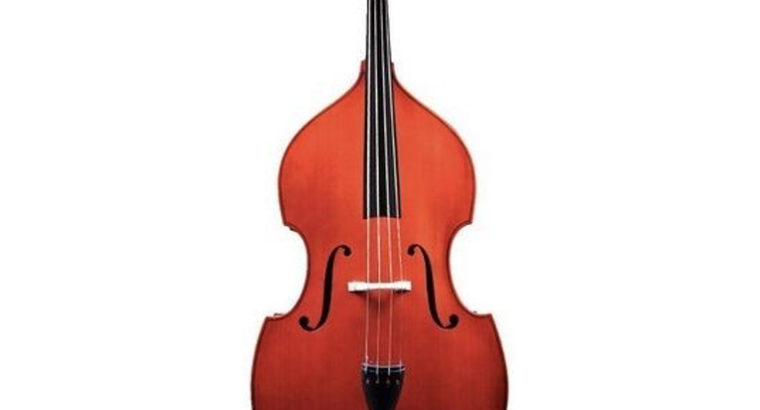 Gewa PURE PS403606 DOUBLE BASS 4/4 ST Kontrbas Kiralama