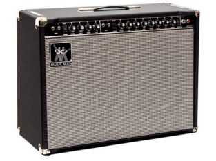 Musicman Two Solid-State Channels With Independent Amps Kiralama