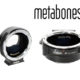 Metabones EF to E Mount Adaptör KİRALIK