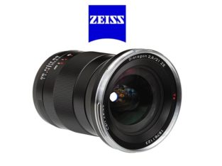 Carl Zeiss 21 mm. f/2.8 KİRALIK