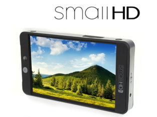 SmallHD 702 Full HD 7inç Monitör KİRALIK