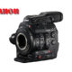 Canon C300 Mark 2
