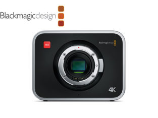 Blackmagic 4K KİRALIK