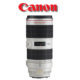 Canon 70-200 mm. f/2.8L II IS USM KİRALIK