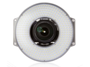 F&V R-300 Led Ring Light KİRALIK