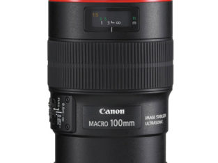 Canon EF 100mm f/2.8L Macro IS USM KİRALIK
