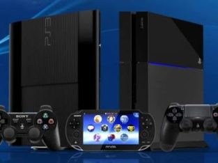 Playstation3, Playstation4