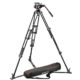 Manfrotto 502HD Tripod