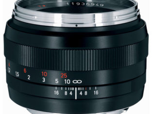 Carl Zeiss Planar 50mm f/1.4 ZE KİRALIK