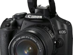 Canon 500d (Rebel T1i)