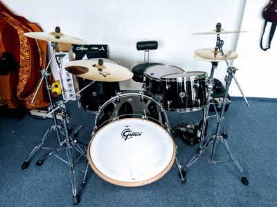 GRETSCH NEW CUSTOM 20″
